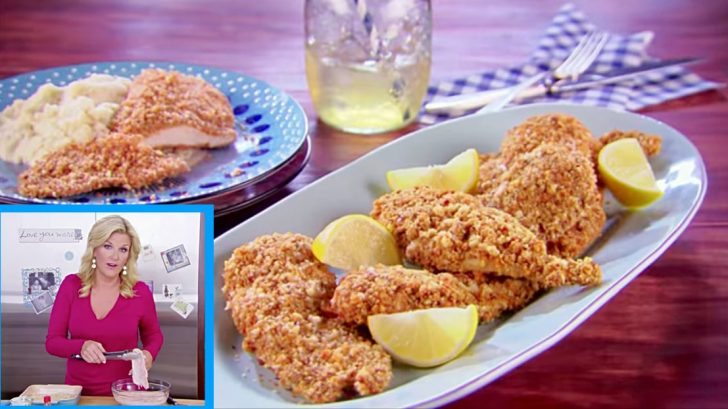Trisha Yearwoods Un Fried Chicken Will Make You Forget All About