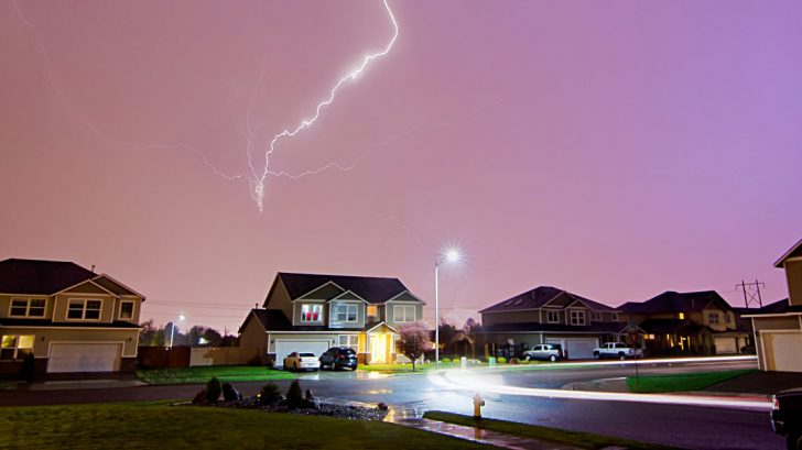 How Lightning Can Kill You In Your Own Home Diy Ways