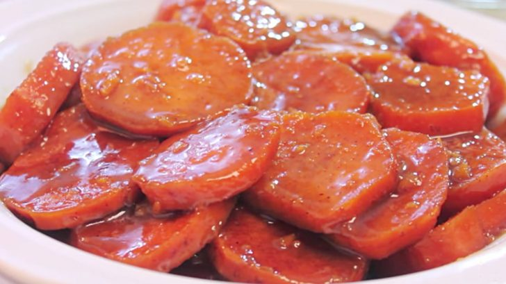 Foolproof Secret For The Best Southern Candied Yams Revealed – DIY Ways