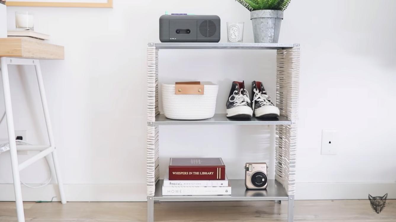 DIY IKEA Dorm Decor Ideas For Storage & Style - DIY Ways