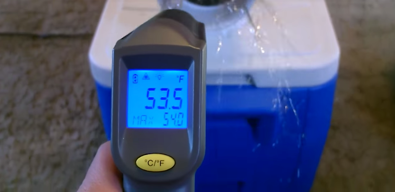 Build A Thermostat For A DIY Air Conditioner