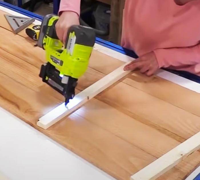 DIY Tall Wood Planters | DIY Garden Furniture