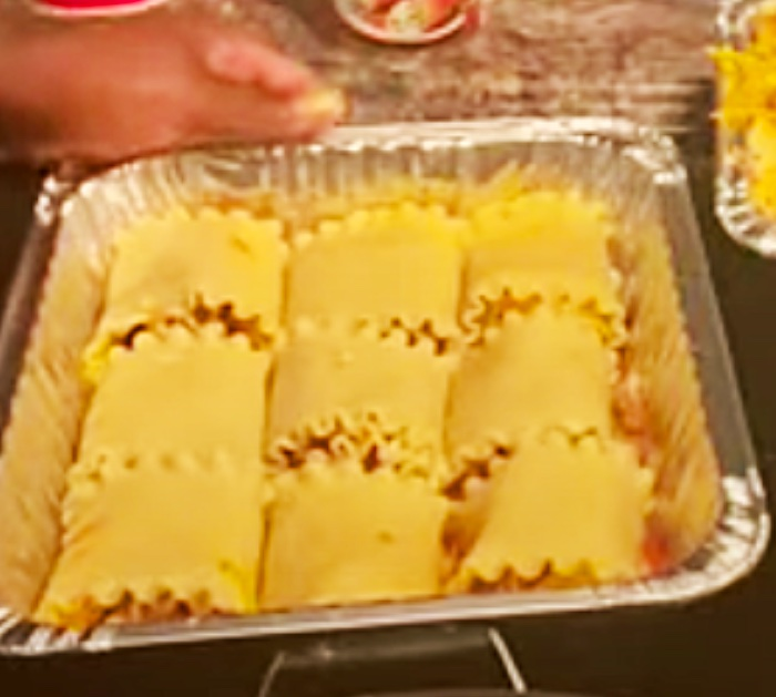 Bake Wrapped Lasagna Rolls In The Oven For Dinner
