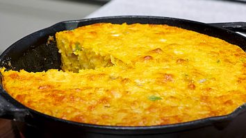 How To Make Creole-Style Cornbread