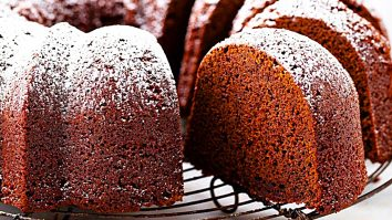 How To Make A Root Beer Pound Cake